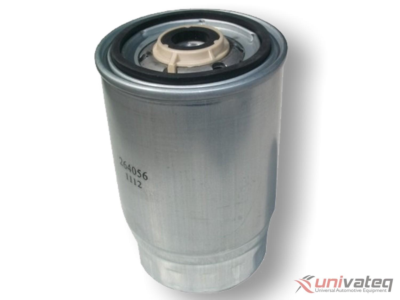 Dieselfilter, Filterpatrone